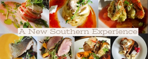 A New Southern Experience