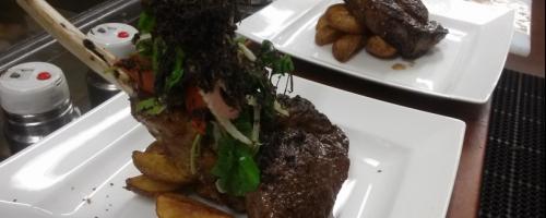 Personal Chef Joshua Santa Rosa Ca United States Menu