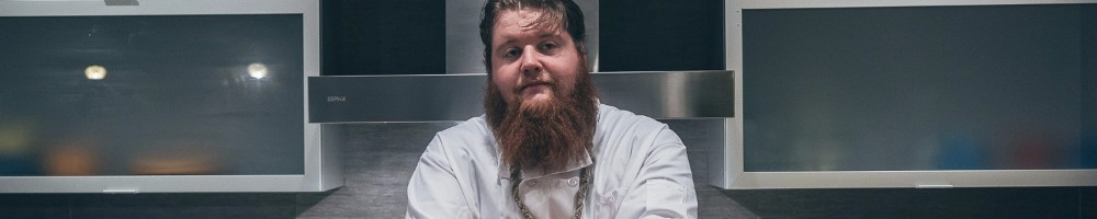 Chef Jacob