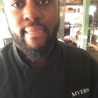 Chef Myers
