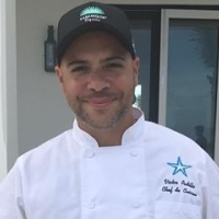 Chef Victor