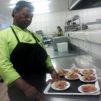 Chef Thembalihle