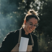 Chef Isabel